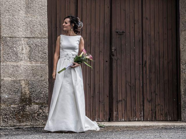 La boda de Ruben y Sonia en Ávila, Ávila 1