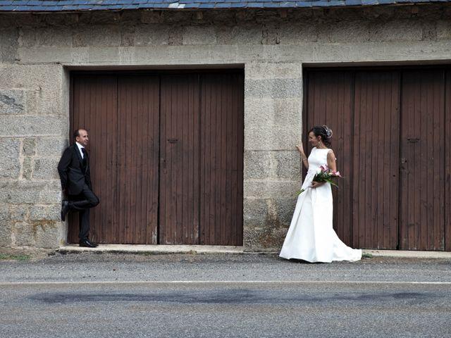 La boda de Ruben y Sonia en Ávila, Ávila 14