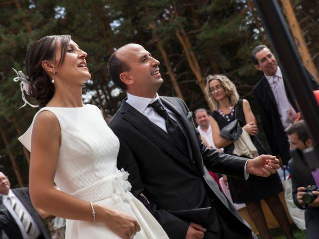 La boda de Ruben y Sonia en Ávila, Ávila 15