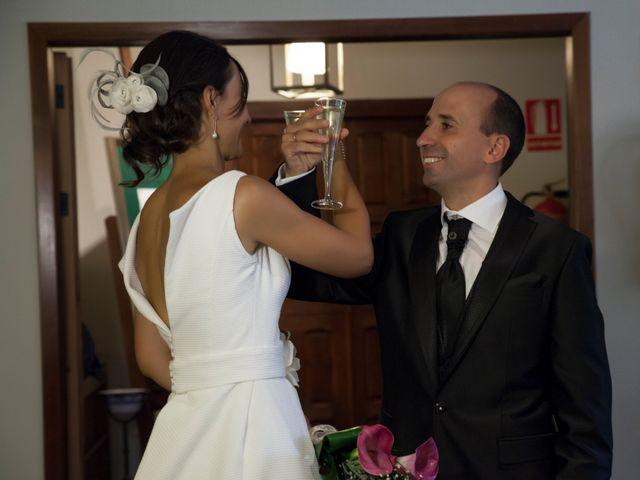 La boda de Ruben y Sonia en Ávila, Ávila 16