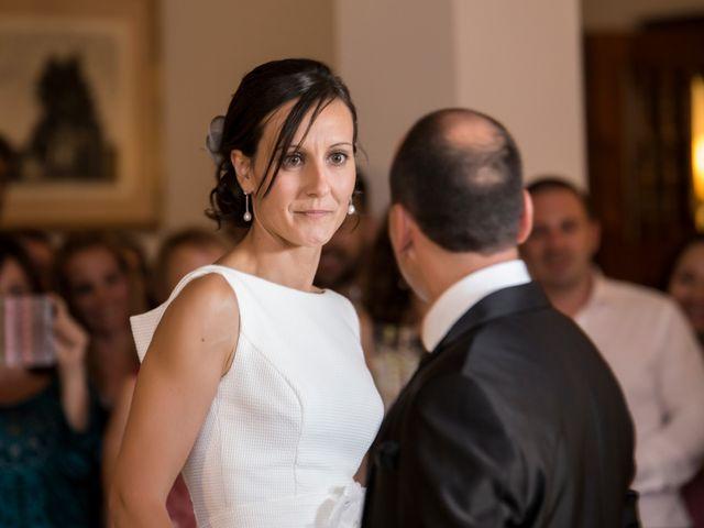La boda de Ruben y Sonia en Ávila, Ávila 18