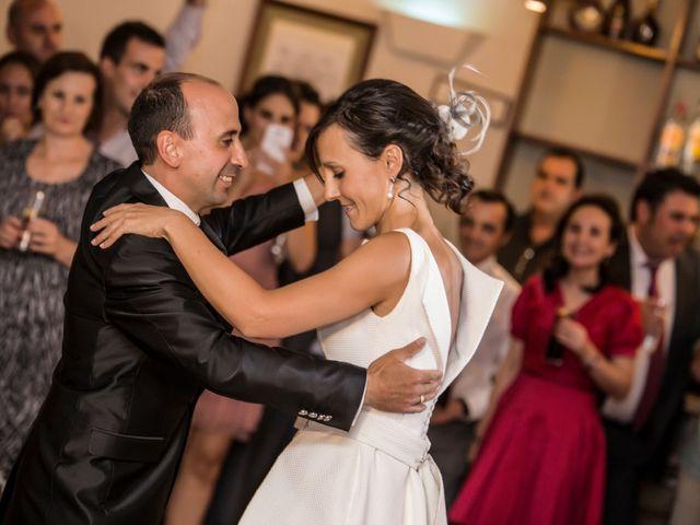 La boda de Ruben y Sonia en Ávila, Ávila 19
