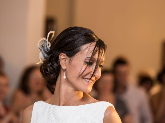 La boda de Ruben y Sonia en Ávila, Ávila 21