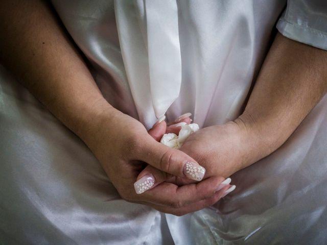 La boda de Ángel y Andrea en Purchil, Granada 3