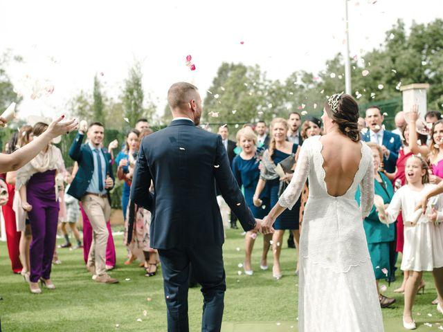 La boda de Sergio y Sara en Beniajan, Murcia 18