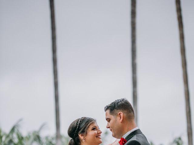 La boda de Aaron y Darlenys en Santa Cruz De Tenerife, Santa Cruz de Tenerife 6