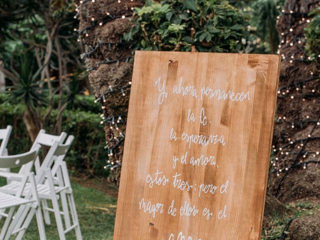 La boda de Aaron y Darlenys en Santa Cruz De Tenerife, Santa Cruz de Tenerife 20