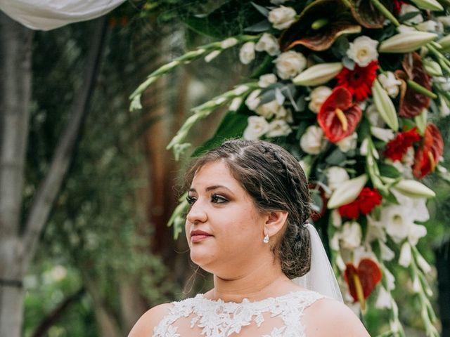 La boda de Aaron y Darlenys en Santa Cruz De Tenerife, Santa Cruz de Tenerife 24