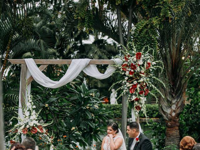 La boda de Aaron y Darlenys en Santa Cruz De Tenerife, Santa Cruz de Tenerife 26