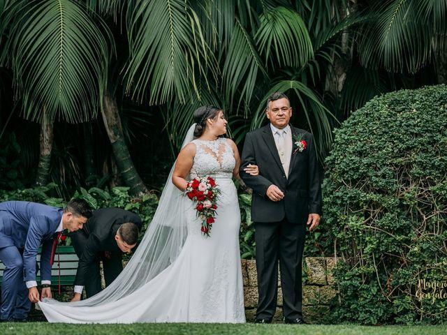 La boda de Aaron y Darlenys en Santa Cruz De Tenerife, Santa Cruz de Tenerife 28