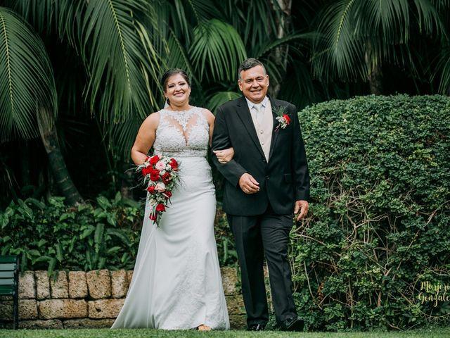La boda de Aaron y Darlenys en Santa Cruz De Tenerife, Santa Cruz de Tenerife 29