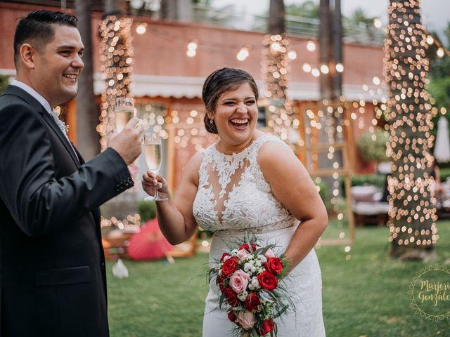 La boda de Aaron y Darlenys en Santa Cruz De Tenerife, Santa Cruz de Tenerife 32