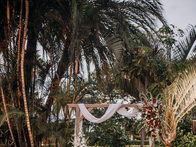 La boda de Aaron y Darlenys en Santa Cruz De Tenerife, Santa Cruz de Tenerife 41