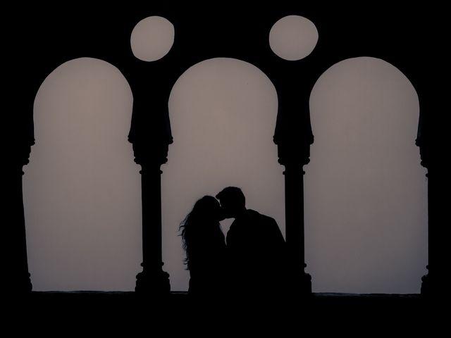 La boda de Jony y Monica en Vilamartin De Valdeorras, Orense 8