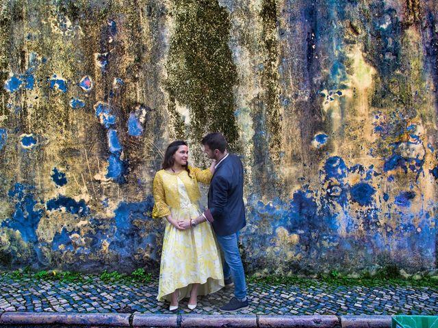 La boda de Jony y Monica en Vilamartin De Valdeorras, Orense 15