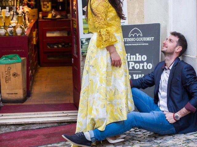 La boda de Jony y Monica en Vilamartin De Valdeorras, Orense 19