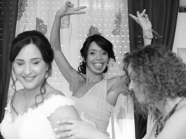 La boda de Jony y Monica en Vilamartin De Valdeorras, Orense 32