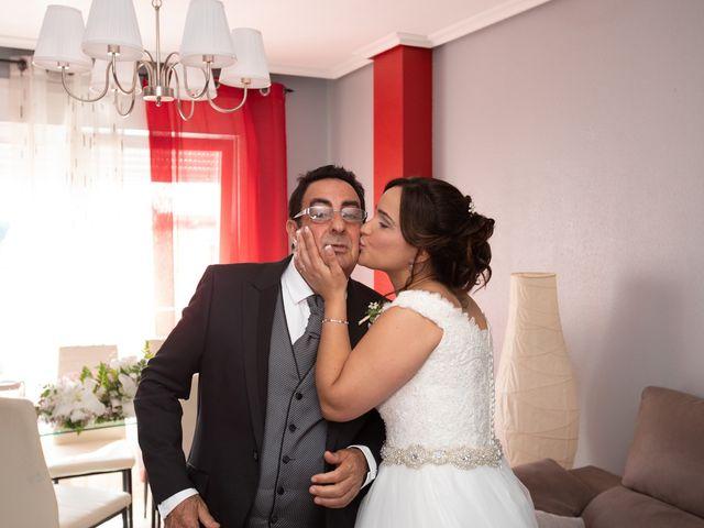 La boda de Jony y Monica en Vilamartin De Valdeorras, Orense 34