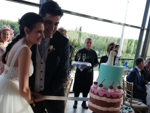 La boda de Alejandro y Mercè en Alquerías Del Niño Perdido, Castellón 3