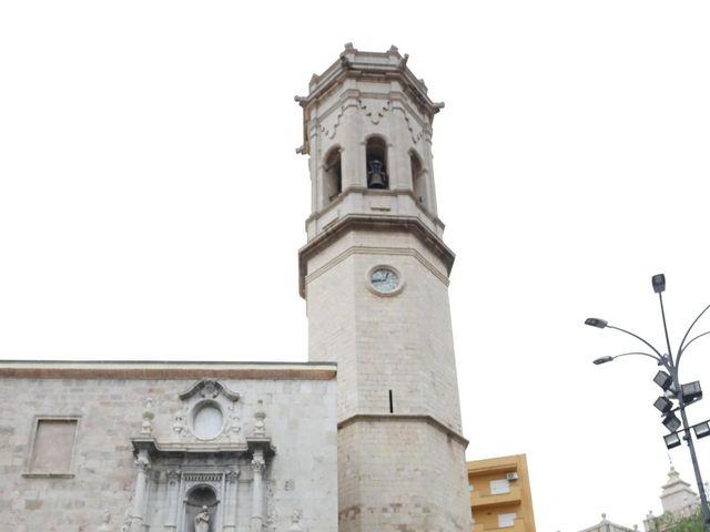 La boda de Alejandro y Mercè en Alquerías Del Niño Perdido, Castellón 5