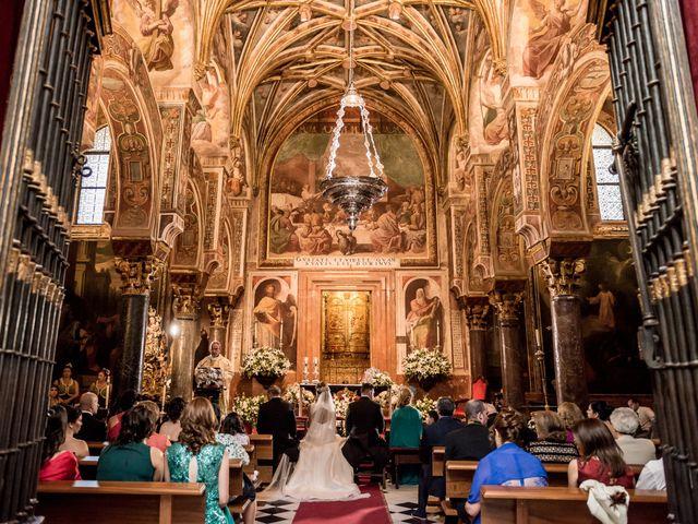 La boda de Javier y Angela en Córdoba, Córdoba 18