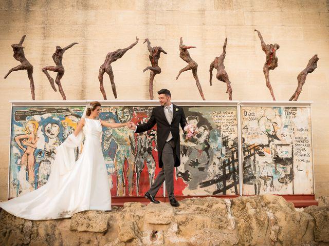 La boda de Javier y Angela en Córdoba, Córdoba 20