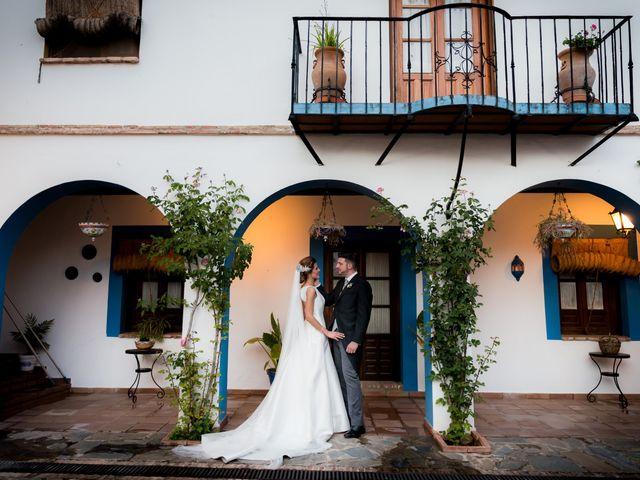 La boda de Javier y Angela en Córdoba, Córdoba 21