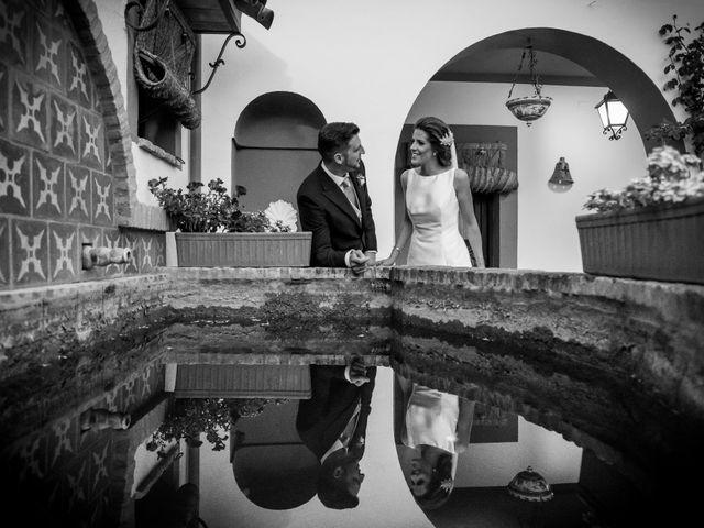 La boda de Javier y Angela en Córdoba, Córdoba 22