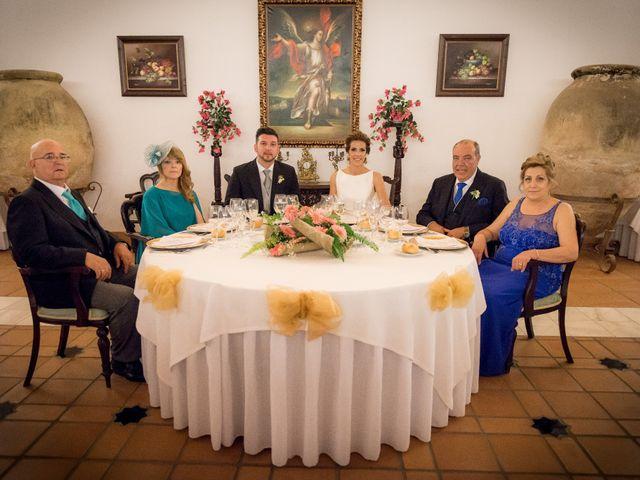 La boda de Javier y Angela en Córdoba, Córdoba 23