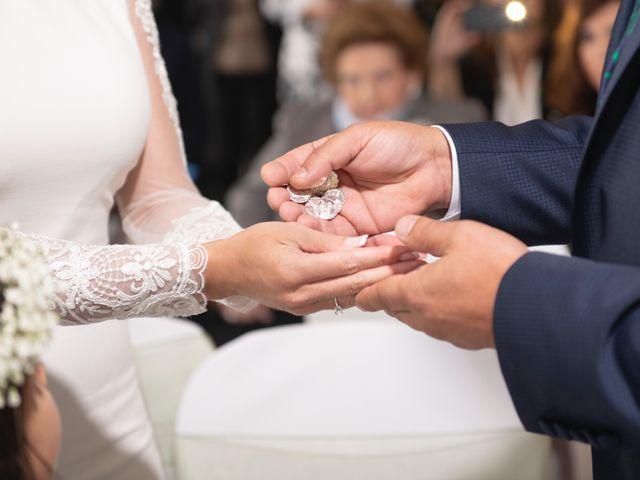 La boda de Badí y Pilar en Pozoblanco, Córdoba 15