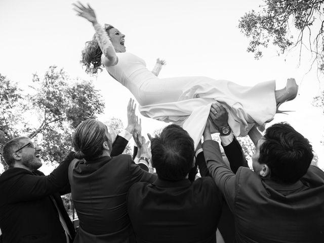 La boda de Badí y Pilar en Pozoblanco, Córdoba 29