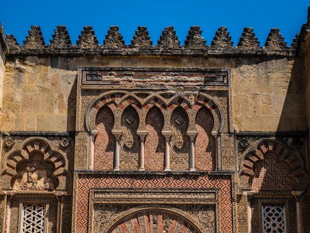 La boda de Badí y Pilar en Pozoblanco, Córdoba 32