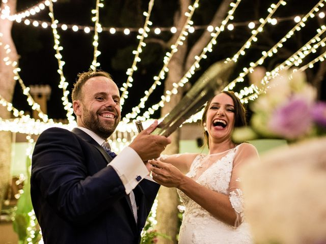 La boda de Conchi y Julio en Alacant/alicante, Alicante 3