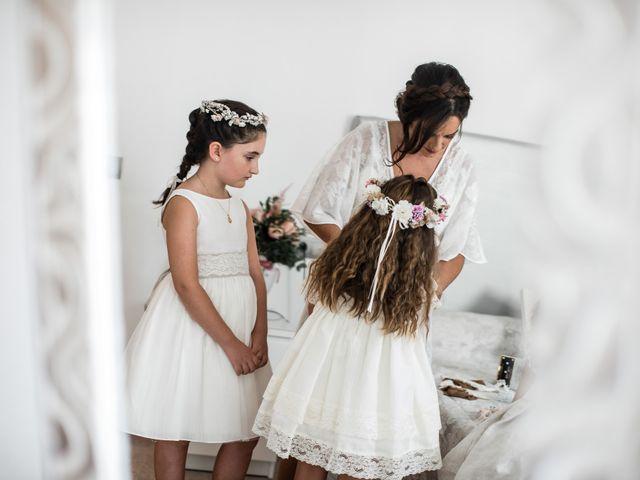 La boda de Conchi y Julio en Alacant/alicante, Alicante 17