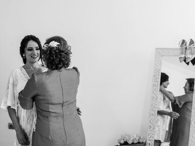 La boda de Conchi y Julio en Alacant/alicante, Alicante 18