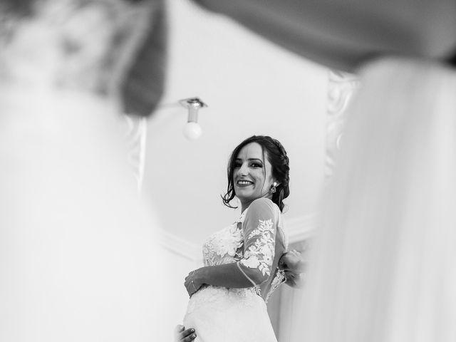 La boda de Conchi y Julio en Alacant/alicante, Alicante 19
