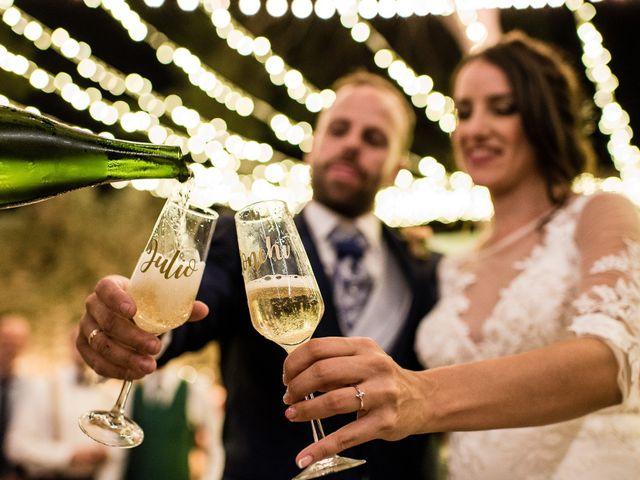 La boda de Conchi y Julio en Alacant/alicante, Alicante 21