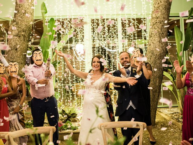 La boda de Conchi y Julio en Alacant/alicante, Alicante 2