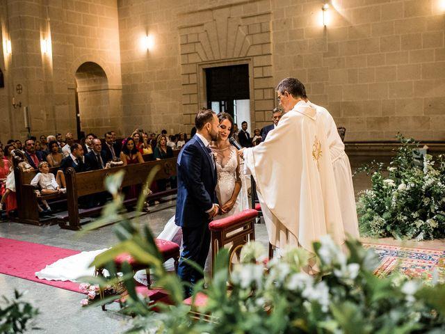 La boda de Conchi y Julio en Alacant/alicante, Alicante 27