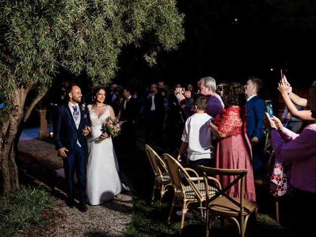 La boda de Conchi y Julio en Alacant/alicante, Alicante 29