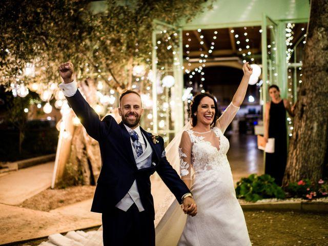 La boda de Conchi y Julio en Alacant/alicante, Alicante 34