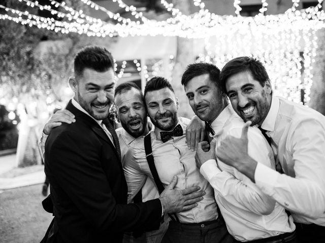 La boda de Conchi y Julio en Alacant/alicante, Alicante 36