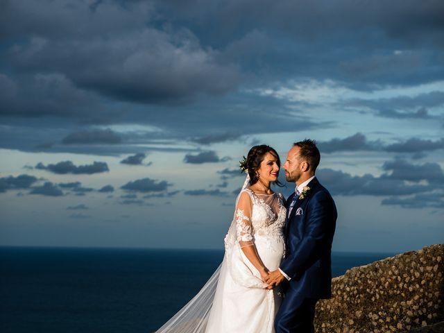 La boda de Conchi y Julio en Alacant/alicante, Alicante 38