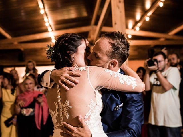 La boda de Conchi y Julio en Alacant/alicante, Alicante 42
