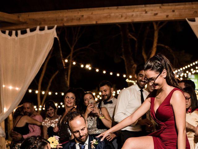 La boda de Conchi y Julio en Alacant/alicante, Alicante 43