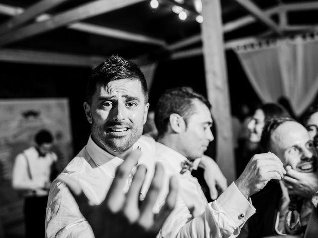 La boda de Conchi y Julio en Alacant/alicante, Alicante 44