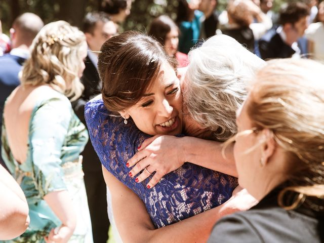 La boda de Álex y Pati en Rascafria, Madrid 87