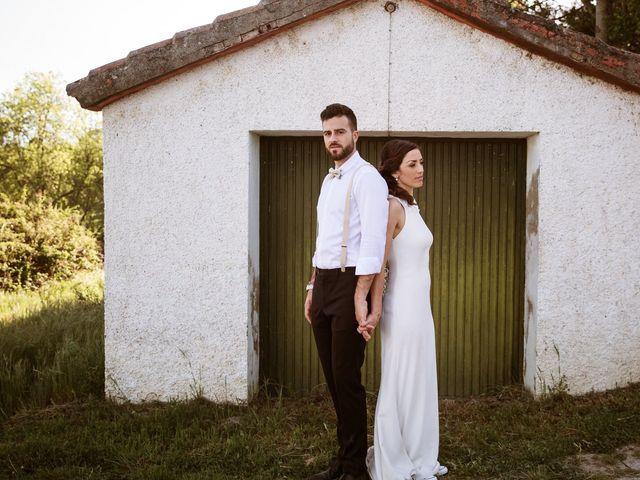 La boda de Álex y Pati en Rascafria, Madrid 104