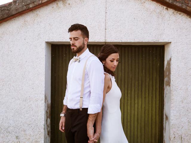 La boda de Álex y Pati en Rascafria, Madrid 105