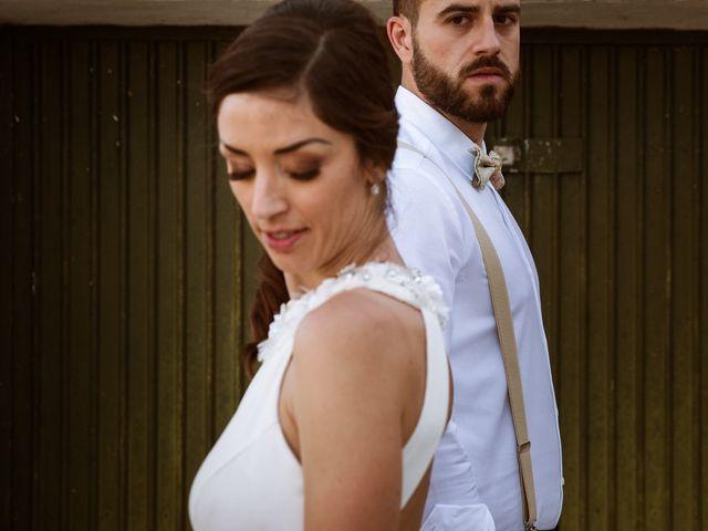 La boda de Álex y Pati en Rascafria, Madrid 106